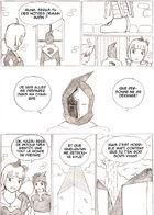 La Tour Secrète : Chapitre 22 page 18