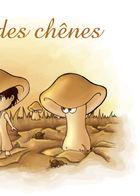 Forêt des Chênes : Chapitre 1 page 1