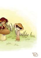 Forêt des Chênes : Chapitre 1 page 7