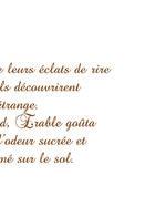 Forêt des Chênes : Chapitre 1 page 8