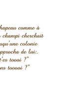 Forêt des Chênes : Chapter 1 page 16