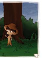 Forêt des Chênes : Chapitre 1 page 25