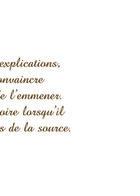 Forêt des Chênes : Chapitre 1 page 26