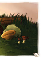 Forêt des Chênes : Chapitre 1 page 37