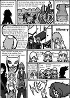 Dreamer : Chapitre 5 page 3