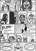 Dreamer : Chapitre 5 page 9
