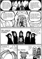 Dreamer : Chapitre 5 page 22