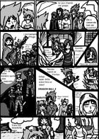 Dreamer : Chapitre 5 page 17
