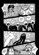 Mery X Max : Capítulo 27 página 8