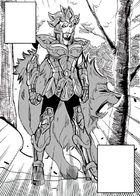Saint Seiya : Drake Chapter : Chapter 1 page 13