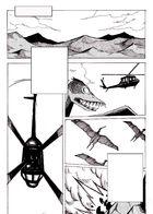 Saint Seiya : Drake Chapter : Chapter 1 page 1