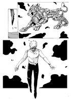 Saint Seiya : Drake Chapter : Chapitre 1 page 11