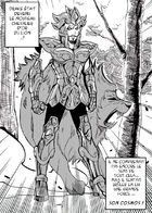 Saint Seiya : Drake Chapter : チャプター 1 ページ 13