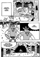 Golden Skull : Chapitre 10 page 11