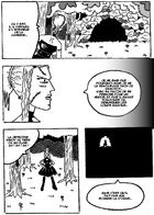 Golden Skull : Chapitre 10 page 12