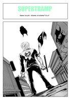 L'infini et autres histoires : Capítulo 1 página 3