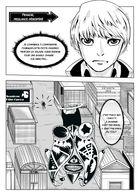 L'infini et autres histoires : Chapitre 1 page 4