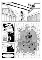 L'infini et autres histoires : Capítulo 1 página 5