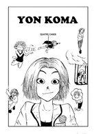 Yon Koma : Chapitre 1 page 1
