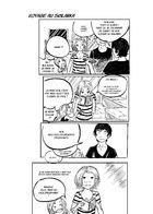 Yon Koma : Chapitre 1 page 6