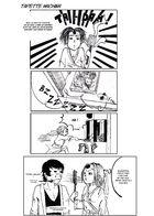 Yon Koma : Chapter 1 page 14