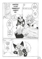 Sky Hunter - Prédiction Douteuse : Chapitre 1 page 6