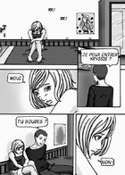 Reality Love : Chapitre 1 page 17