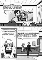 Reality Love : Chapitre 1 page 18