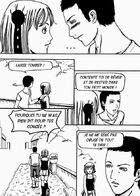 Reality Love : Chapitre 1 page 62