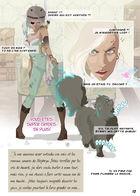Dhérita (la véritable histoire) : Chapitre 1 page 15