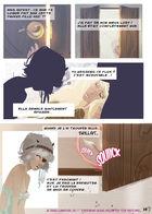 Dhérita (la véritable histoire) : Chapitre 1 page 17