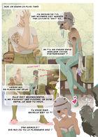 Dhérita (la véritable histoire) : Глава 1 страница 16