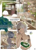 Dhérita (la véritable histoire) : Глава 1 страница 18