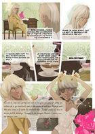 Dhérita (la véritable histoire) : Chapitre 1 page 25