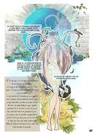 Dhérita (la véritable histoire) : Chapitre 1 page 5