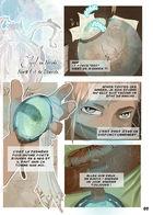 Dhérita (la véritable histoire) : Глава 1 страница 6