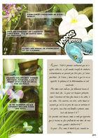 Dhérita (la véritable histoire) : Chapitre 1 page 7