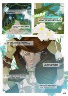 Dhérita (la véritable histoire) : Chapitre 1 page 8