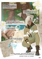 Dhérita (la véritable histoire) : Chapitre 1 page 9