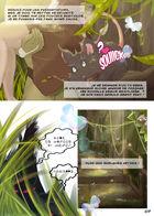 Dhérita (la véritable histoire) : Глава 1 страница 10