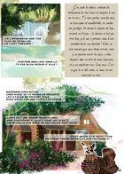 Dhérita (la véritable histoire) : Глава 1 страница 11