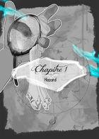Dhérita (la véritable histoire) : Глава 1 страница 3