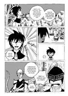 Etriova : Capítulo 1 página 27
