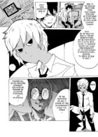 Crying Girls : Chapitre 2 page 14
