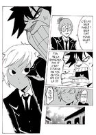 Crying Girls : Chapitre 3 page 16