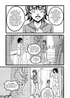 Mechanical heart  : Chapitre 6 page 7