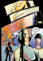 Navaja : Capítulo 2 página 6