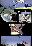 Navaja : Capítulo 2 página 10