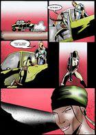 Navaja : Capítulo 2 página 11