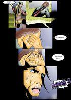 Navaja : Capítulo 2 página 13